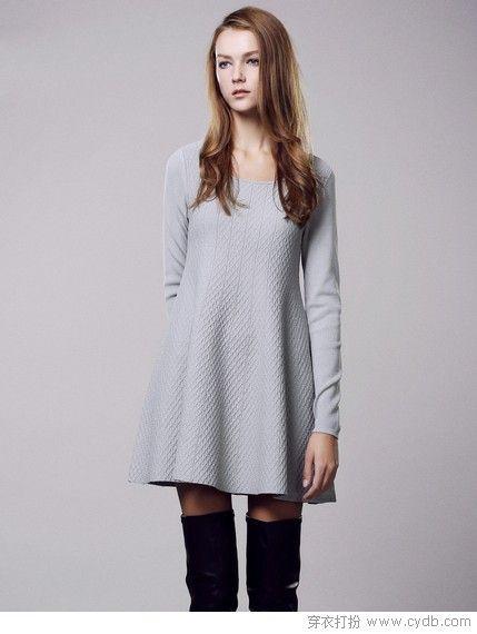 连衣裙助你美美过春天